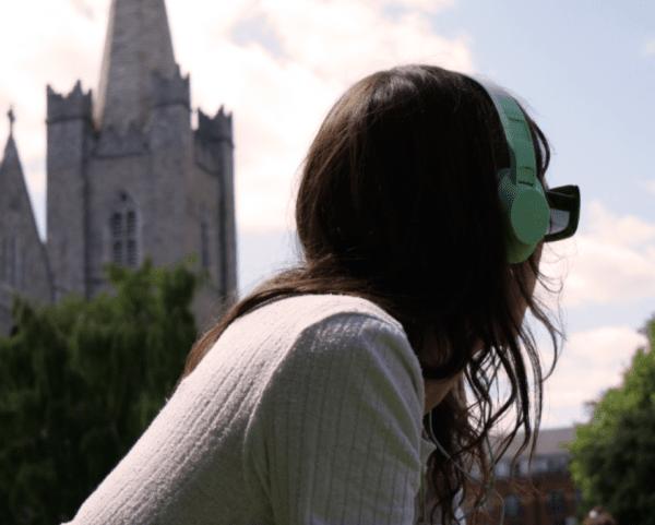 Review: Speak Softly, Go Far: Hannah Mamalis at Dublin Fringe Festival